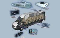 Комплект кондиционера 7 KW (Микроавтобуса)
