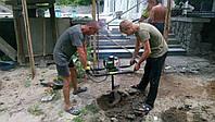 Установка і монтаж огорожі 3D з зварної сітки для забору по Україні