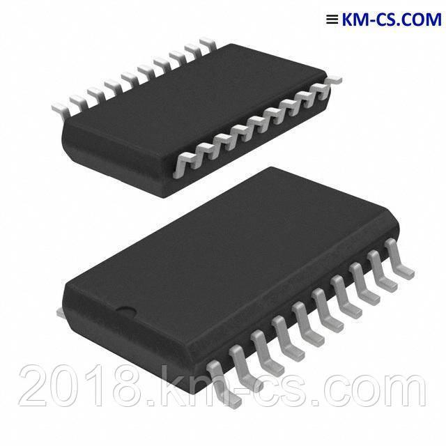 ІВ логіки 74HC374D (NXP Semiconductors)