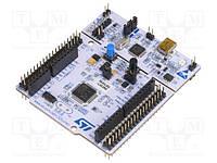 NUCLEO-L452RE STMicroelectronics