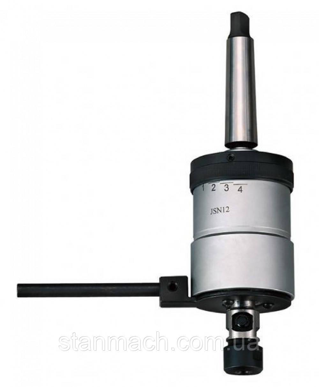Proma ZH-5M12 резьбонарезная головка