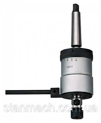 Proma ZH-5M12 резьбонарезная головка, фото 2