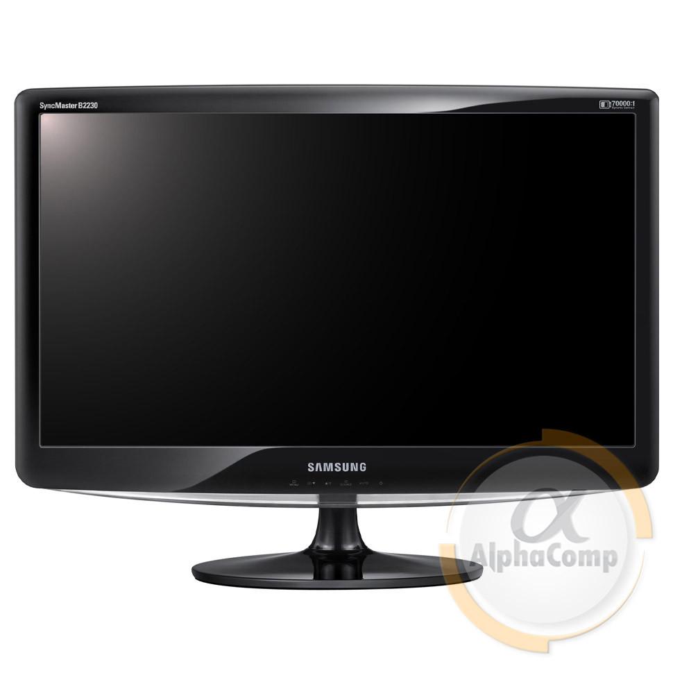 "Монитор 21.5"" Samsung E2230N (TN/Fhd/16:9/VGA) class B БУ"