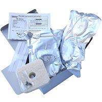 Мембрана-диафрагма и клапан (ремкомплект) для компрессоров Secoh EL-S-120, EL-S-150 и EL-S-250W, фото 1