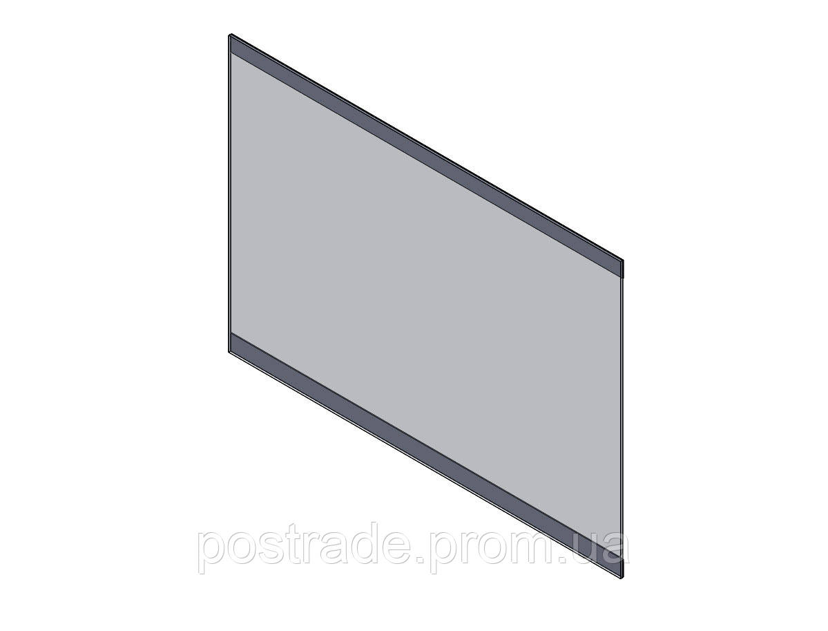Ценник на скотче двойной, формат А6, 150х105 мм