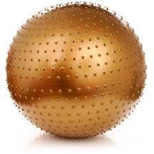 Мяч для фитнеса METEOR 65 см (фитбол)