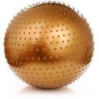 Мяч для фитнеса METEOR 65 см (фитбол), фото 1