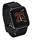 Смарт-часы Youpin Haylou LS01 Smart Watch (Black), фото 2