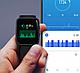 Смарт-часы Youpin Haylou LS01 Smart Watch (Black), фото 3