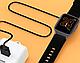 Смарт-часы Youpin Haylou LS01 Smart Watch (Black), фото 5