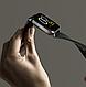 Смарт-часы Youpin Haylou LS01 Smart Watch (Black), фото 6