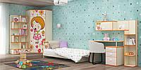 Детская Mandarin (Мандаринка) Детская комната.