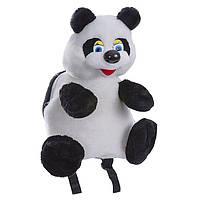 Мягкая игрушка Рюкзак Панда 00525