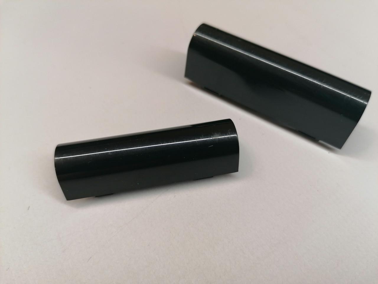 Б/У Заглушки петель к ноутбуку ASUS K50 K50IP K50IE K50C K50AF K50AB K51 Series