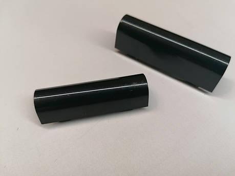 Б/У Заглушки петель к ноутбуку ASUS K50 K50IP K50IE K50C K50AF K50AB K51 Series, фото 2