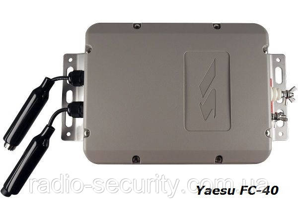 Антенний тюнер YAESU FC-40