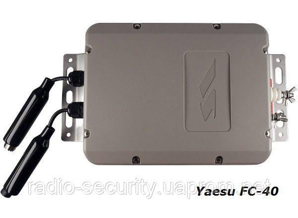 Антенный тюнер YAESU FC-40