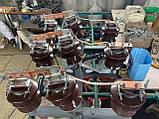 Разъединитель РЛН-20/630 наружной установки рубящего типа, фото 8