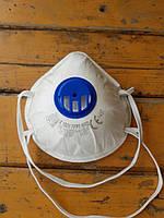 Респиратор ffp1, ффп 1, защитная маска