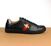 Мужские кроссовки Ace Gucci (Гуччи) арт. 40-02, фото 1