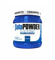 Аминокислота Бета-Аланін Yamamoto Nutrition Beta Ala Powder 250g
