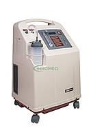 """Кислородный концентратор """"БИОМЕД"""" 7F-5 с датчиком кислорода + пульсоксиметр"""
