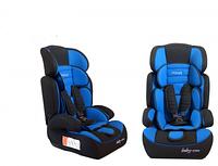 Автокресло Baby-Coo PRINCE 9-36 кг, синее