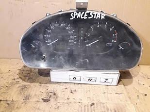 №7 Б/у Панель приборов/спидометр MR915493 для Mitsubishi Space Star 1998-2005