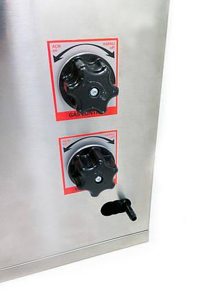 Аппарат для приготовления шаурмы газовый D11 LPG Remta (Турция), фото 2