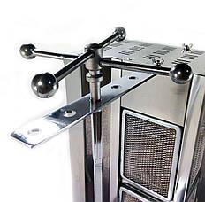 Аппарат для приготовления шаурмы газовый D11 LPG Remta (Турция), фото 3