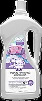 Белая Овечка Жидкий стиральный порошок для стирки детских вещей 0+, 1л