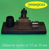 Щітка килимова універсальна FBQ-004-un / VC01W71 з відкритими колесами