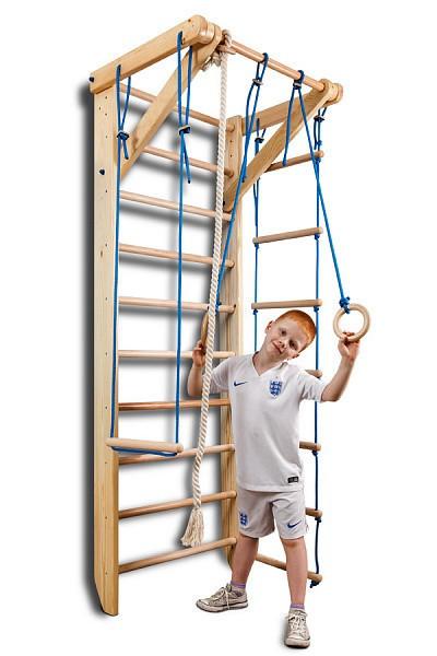 Шведская стенка детский спортивный уголок Sport 2-220