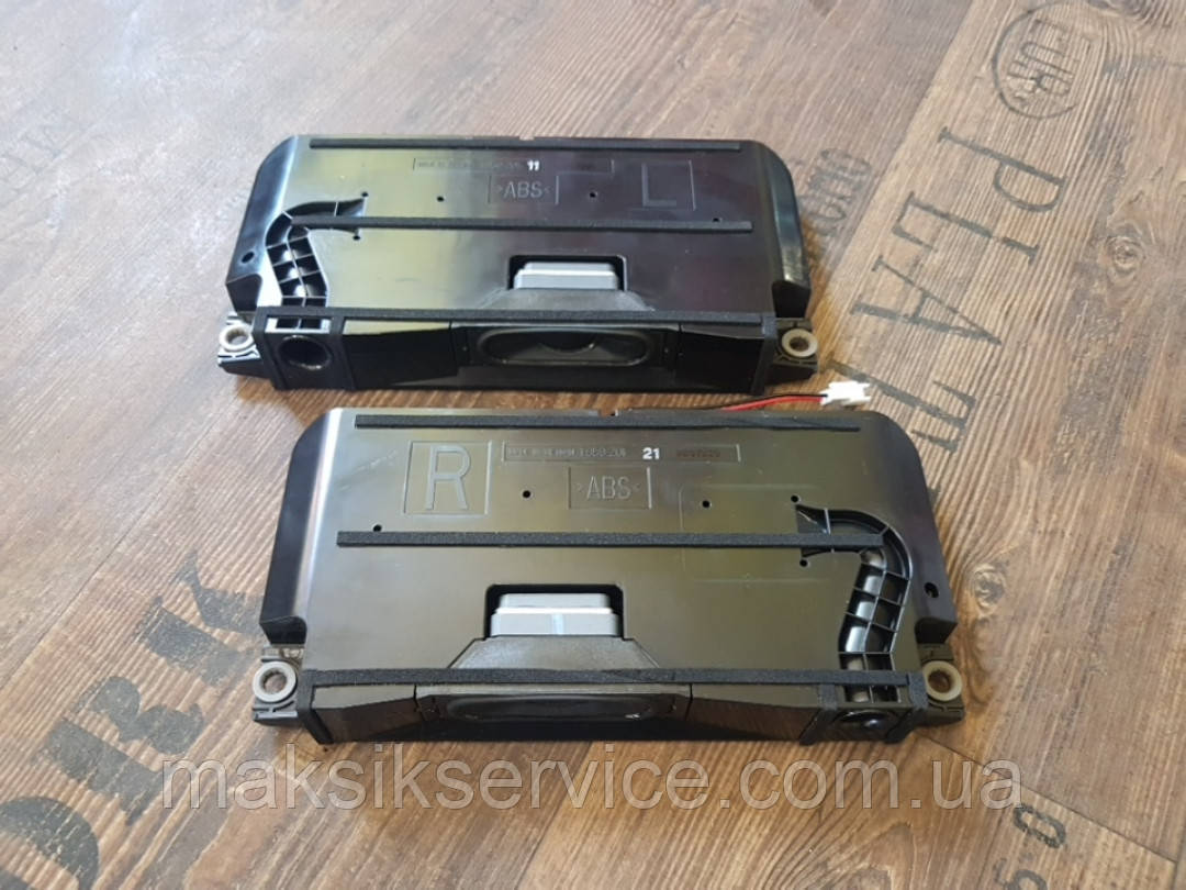 Sony 1-859-201-21 1-859-201-11 Speakers (Left and Right) for KD-65XE9005