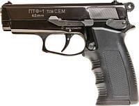 ТОВ. С.Е.М. Пистолет Флобера СЕМ ПТФ-1