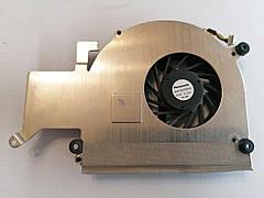 Б/У вентилятор (кулер) Panasonic для ноутбука ASUS  K40, K50, K60, K70, X8 (UDQFZZH32DAS)