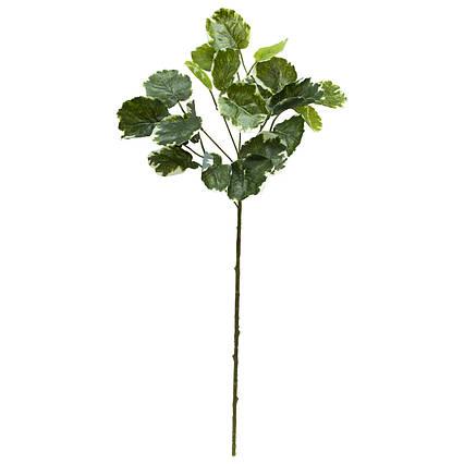 Искусственная веточка Полисциас, 67 см, светло-зеленый (631604)