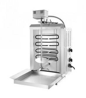 Аппарат для шаурмы электрический SD10H Remta (Турция), фото 2
