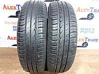 165/65 R14 Continental ContiEcoContact 3 летние шины бу