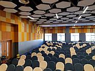 Офісні Led світильники підвісні, накладні, вбудовувані., фото 4