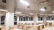 Офісні Led світильники підвісні, накладні, вбудовувані., фото 5