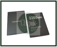 Аккумулятор для Doogee X30