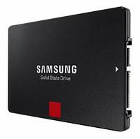 "SSD накопитель Samsung 860 Pro series 1TB 2.5"" SATA III V-NAND MLC (MZ-76P1T0BW)"