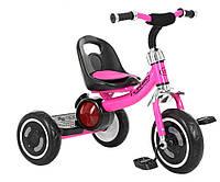 Велосипед детский M 3650-M-2, малиновый, фото 1