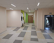 Офісні Led світильники підвісні, накладні, вбудовувані., фото 9