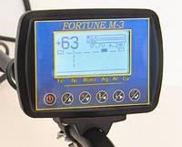 Блок электронный Фортуна М3/Fortune M3 корпус PL2943, большой ЖК-дисплей 7*4 Winstar