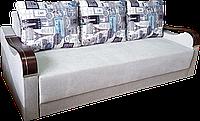 Реал диван прямой