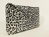 Клатч кожаный женский леопард clutch Desisan 070, фото 1