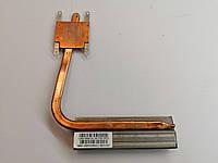 Б/У радиатор ( система охлаждения ) для ноутбука ASUS ASUS K40, K50, K60, K70 (13GNVX1AM010-1)