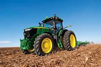 Как избежать повреждения сельхозшин стерней во время уборочных работ? Практические советы специалистов.